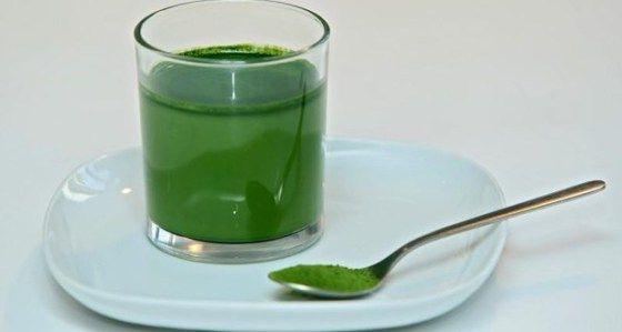 Persil : Le persil est l'un des antioxydants les plus puissants que l'on connaisse et il est riche en antioxydants comme le bêta-carotène et la