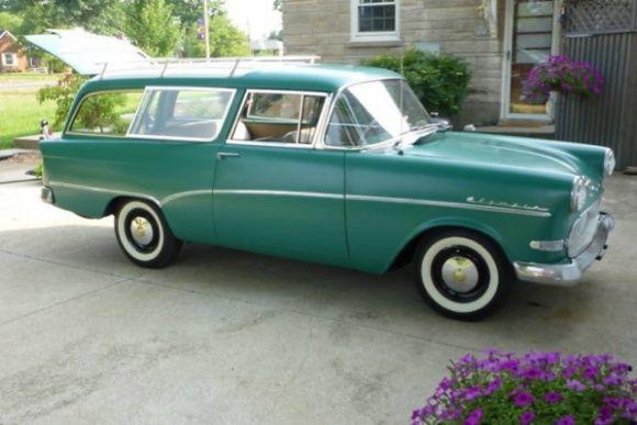 1960 opel caravan station wagon w h e e l s pinterest 1960 opel caravan station wagon sciox Choice Image
