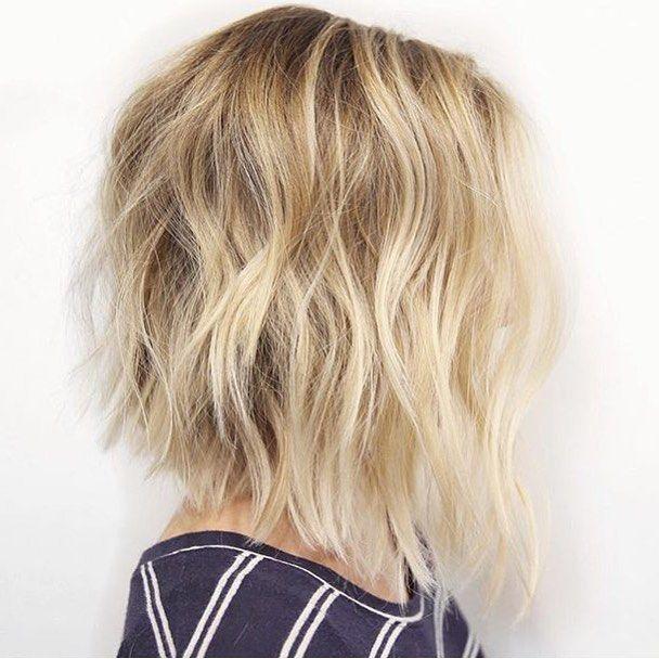 Cute A Line Pinterest Hair Styles Hair And Short