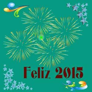 El idioma de la web os desea de todo corazón que vuestros sueños, ilusiones y proyectos se cumplan en 2015.