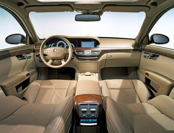 2012 Benz S550 Lux With Images Mercedes Benz Interior Benz
