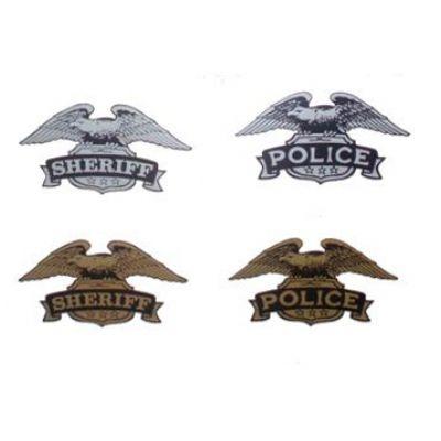 Police Motorcycle Helmet Decals Beater Bike Pinterest More - Helmet decals motorcycle womens