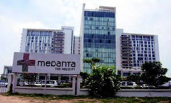 Medanta Best Hospitals Top Hospitals Hospital