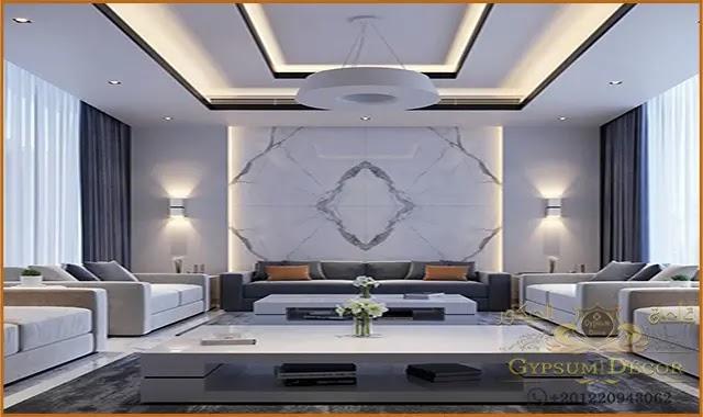 ديكورات جبس بورد Home Interior Design Modern Decor