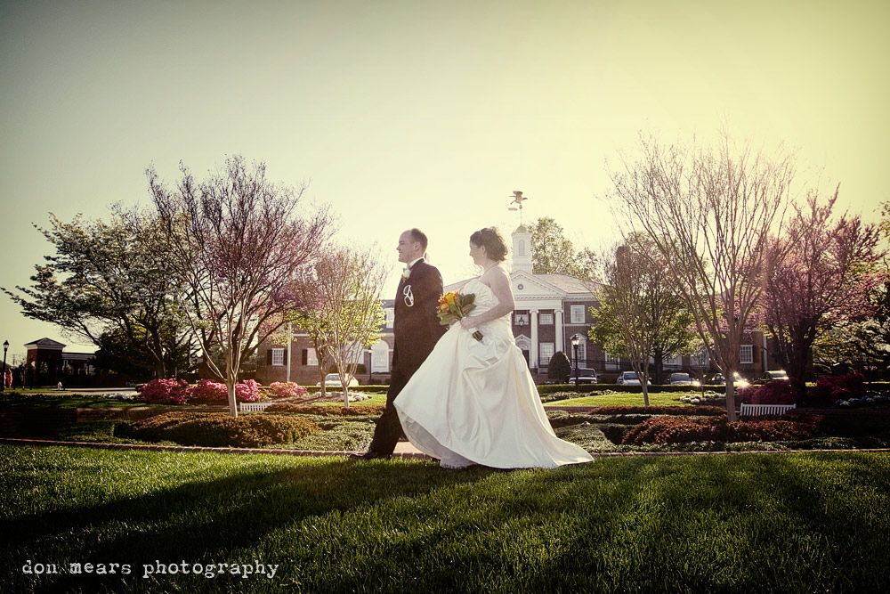 Gorgeous! Shot by Don Mears Photography (Richmond, VA).