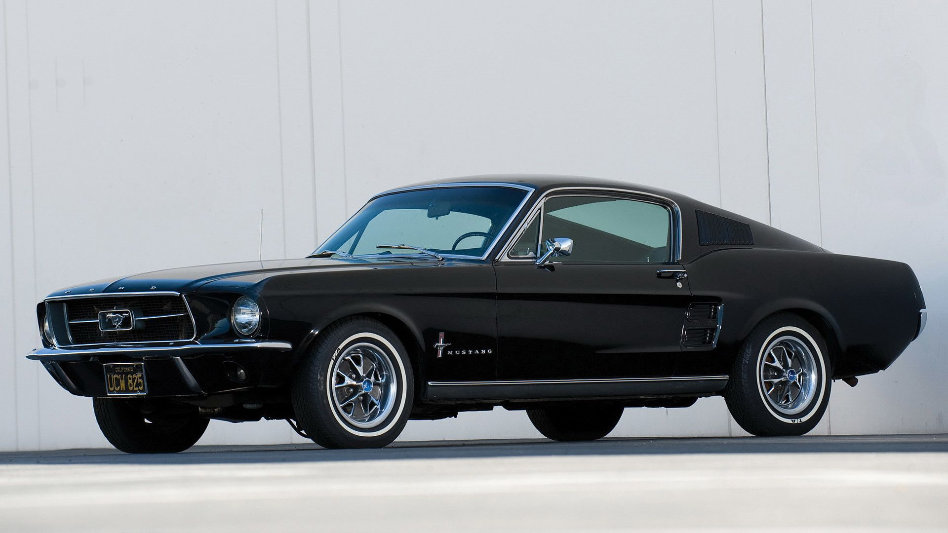 Res 1920x1080 1967 Ford Mustang Picture Ford Mustang Fastback Ford Mustang Mustang Fastback