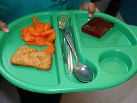 What are we feeding our children?