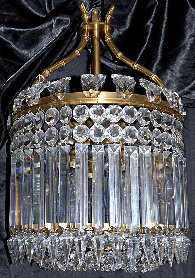 Baccarat crystal chandelier fabulous lighting pinterest baccarat crystal chandelier aloadofball Choice Image