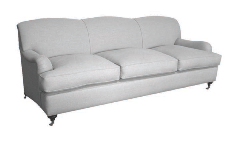 The Chelsea Sofa From Cavalier Upholstered Furniture Highest Quality Made In