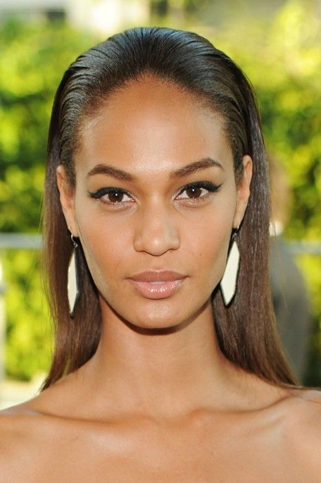 35++ Slicked back hair look inspirations