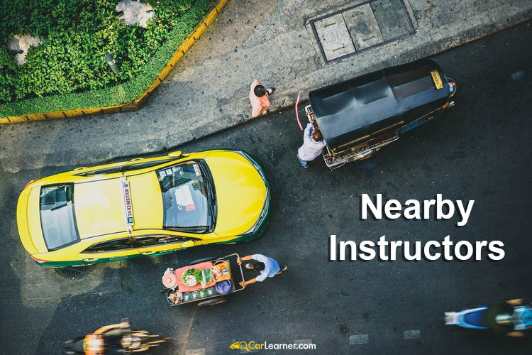 nearby instructors Car insurance, Small luxury cars