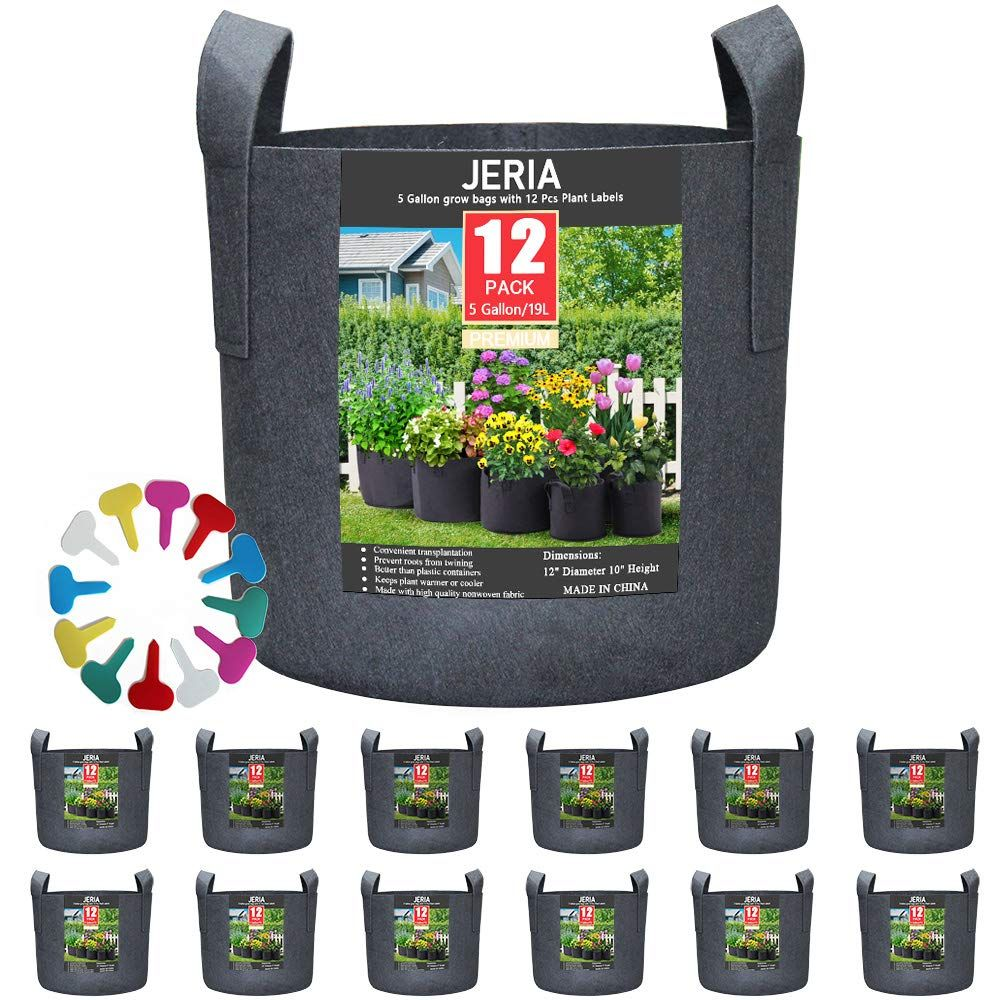 Plastic Wheeled Planter Caddie 12-Inch Holds 180 Lbs and Up To 19-inch Planter