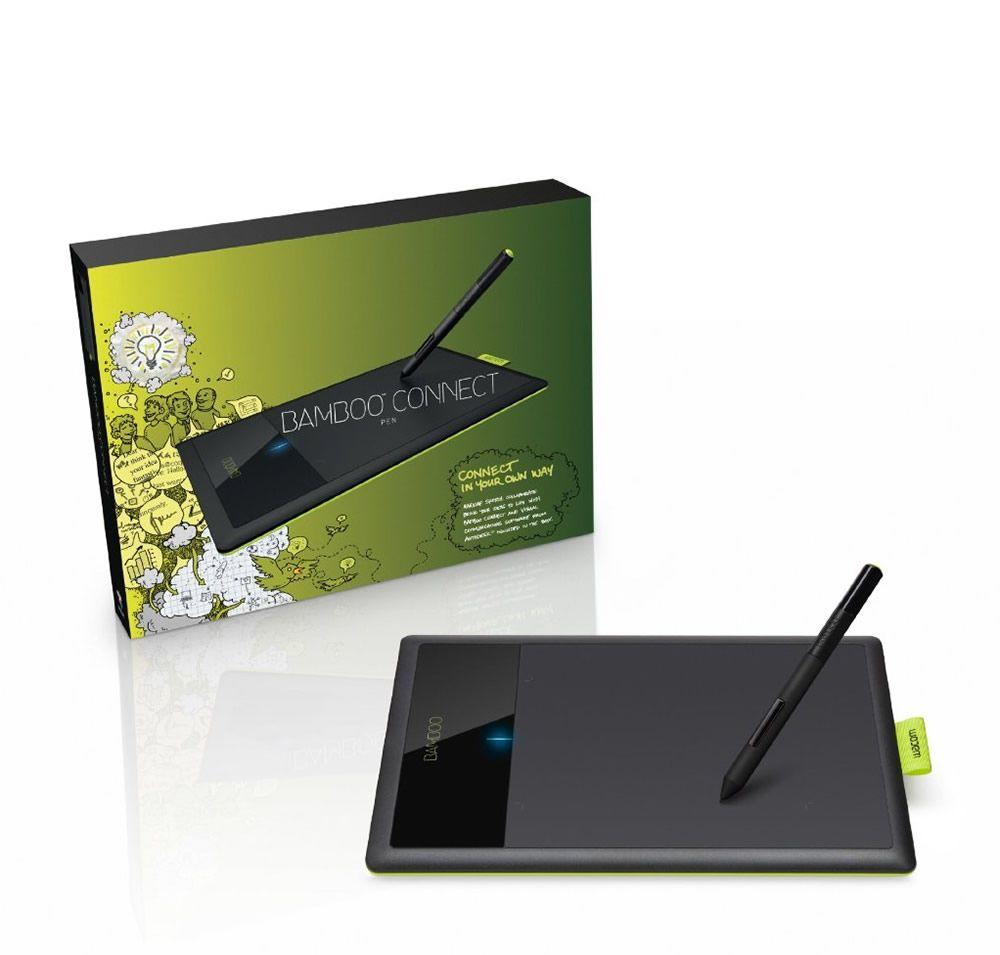 Win A Wacom Drawing Tablet Co Hinh ảnh