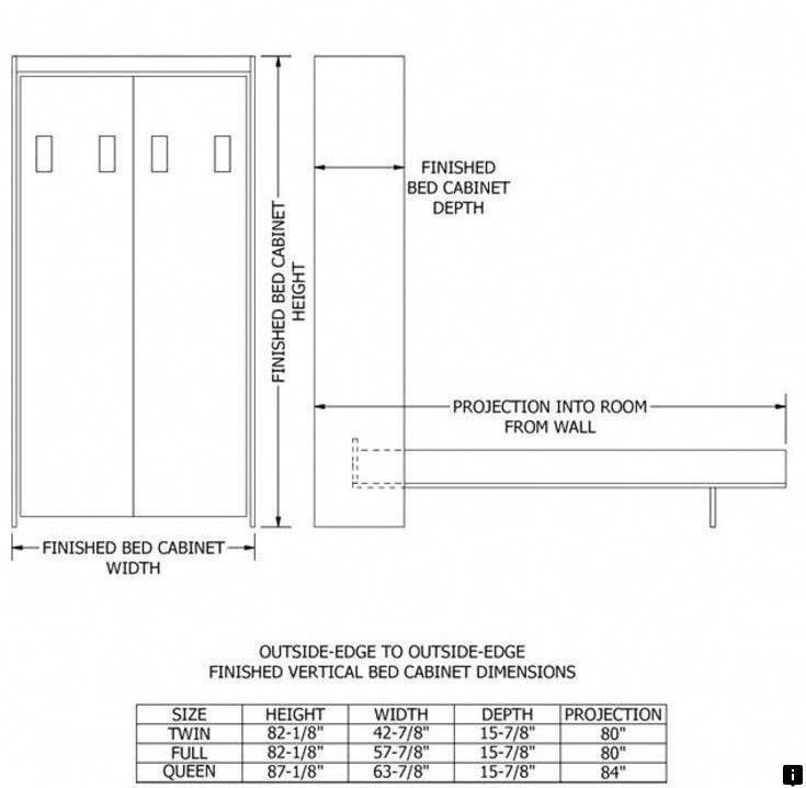 Exceptional Murphy Bed Plans Free Detail Is Available On Our Website Read Mor Murphy Bed Plans Murphy Bed Modern Murphy Beds