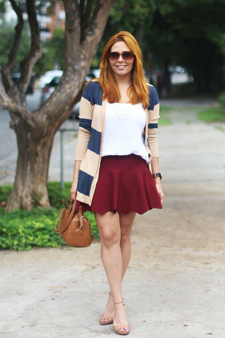 Look: Quase Outono! Claudinha Stoco Blog de beleza, moda