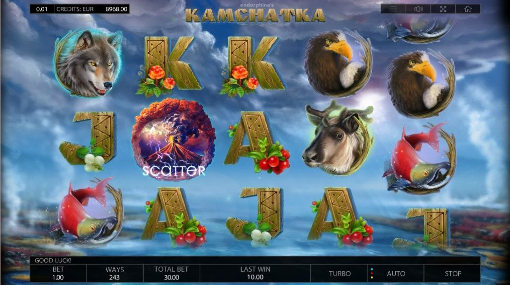 Best mobile casino online