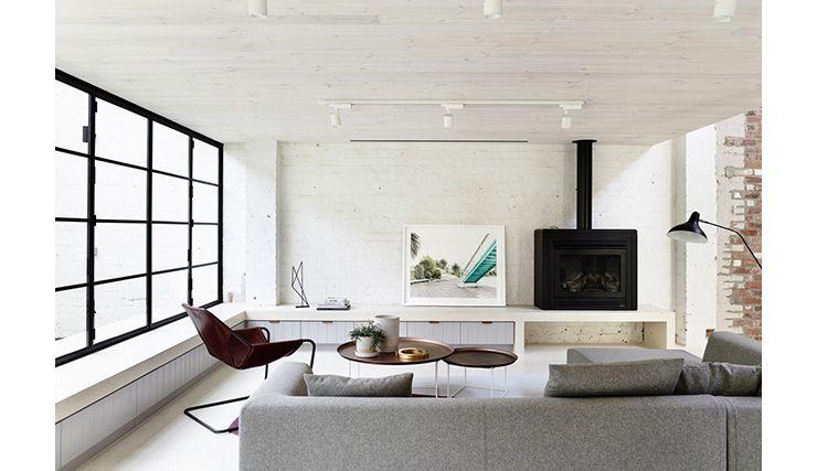 Binnenkijken in een industrieel droomhuis the great indoors