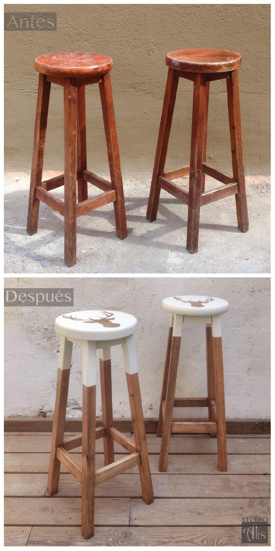 El antes y despu s de este mes diciembre wincho y - Studio barcelona muebles ...