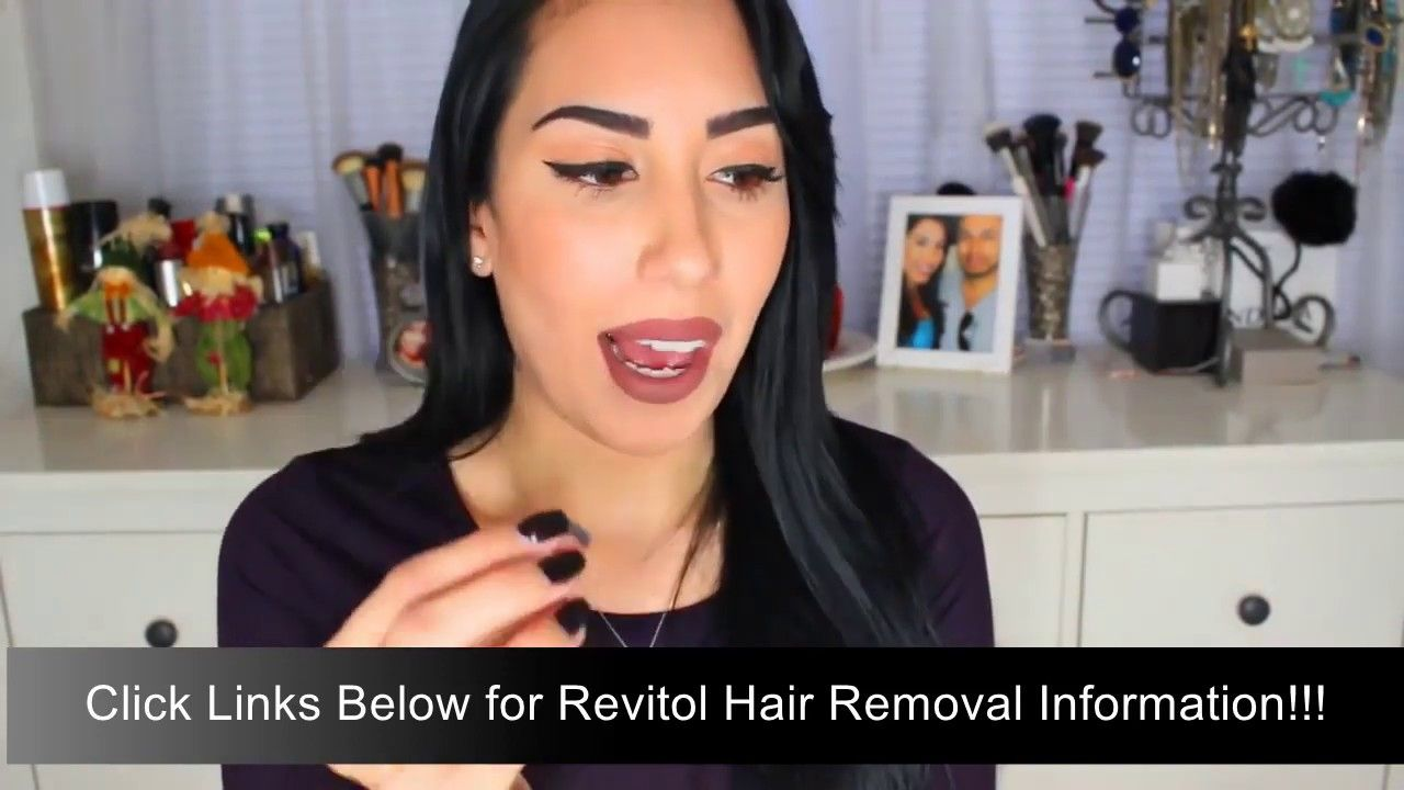 Ways To Remove Hair Without Shaving Or Waxing Revitol Hair