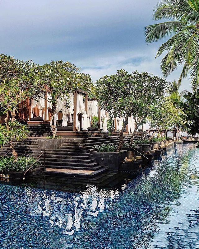 The St. Regis Bali Hotel Is One Of The World's Top 50