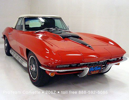67 Vette Was A Very Good Year Classic Corvette Corvette Chevy Muscle Cars