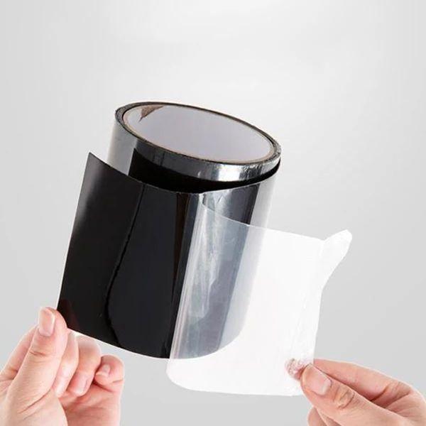 Multi Purpose Powerful All Around Quick Filling Waterproof Tape Buy 1 Get 2nd 10 Off Video Waterproof Tape Cool Things To Buy Useful Life Hacks