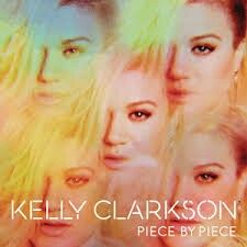 One of Kelly Clarkson newest albums.