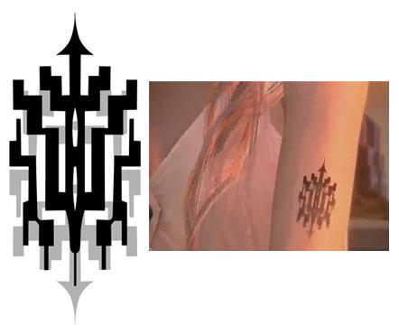 Haha l 39 cie brand tattoo body art pinterest tattoo for Final fantasy 13 l cie tattoo