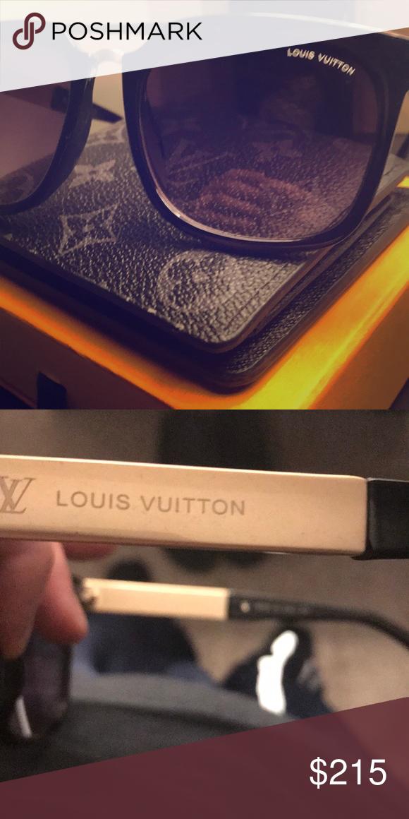 822d2720151b Louis Vuitton men s sunglasses LV shades Louis Vuitton Accessories Glasses