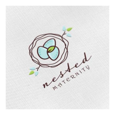 Logo Maker Premium Logos For Sale Brandcrowd Shop Logo Design Logo Design Hospital Logo