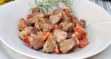Try this hearty meal with a taste of the Mediterranean.  #weightloss #diet #loseweight #healthy #lamb #lunch #diet #fit #mediterranean www.weightlossrevolutions.co.uk