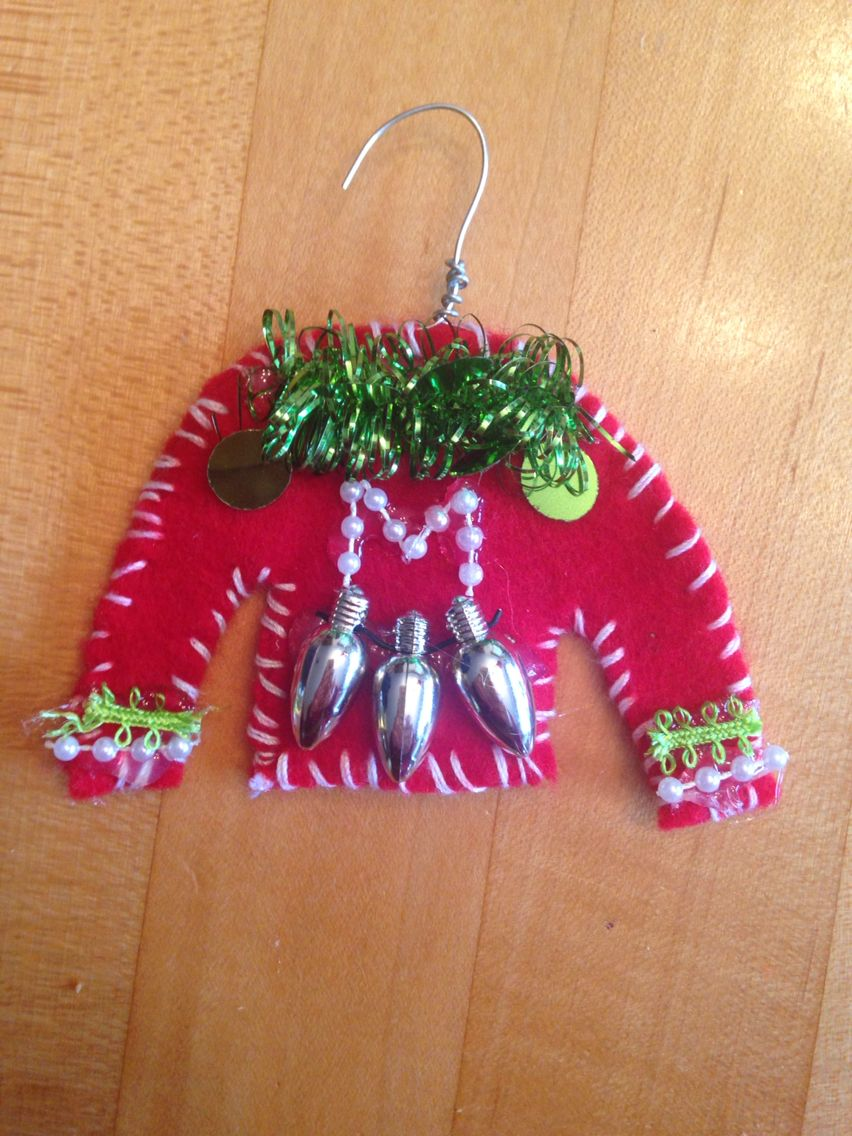 home kit ugly at products treat htm lazy sweater decorations decor christmas dog decorate