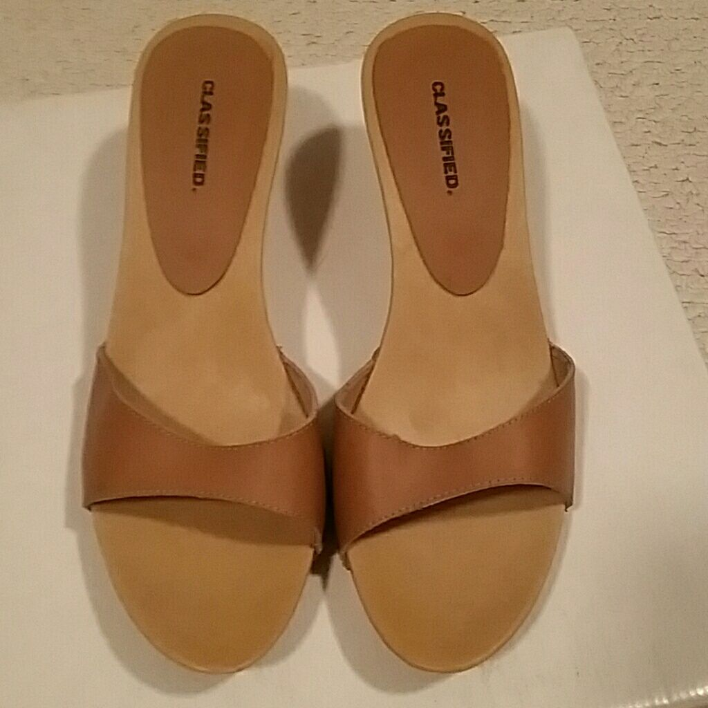 Beige Color Leather Sandals | Beige colour and Products