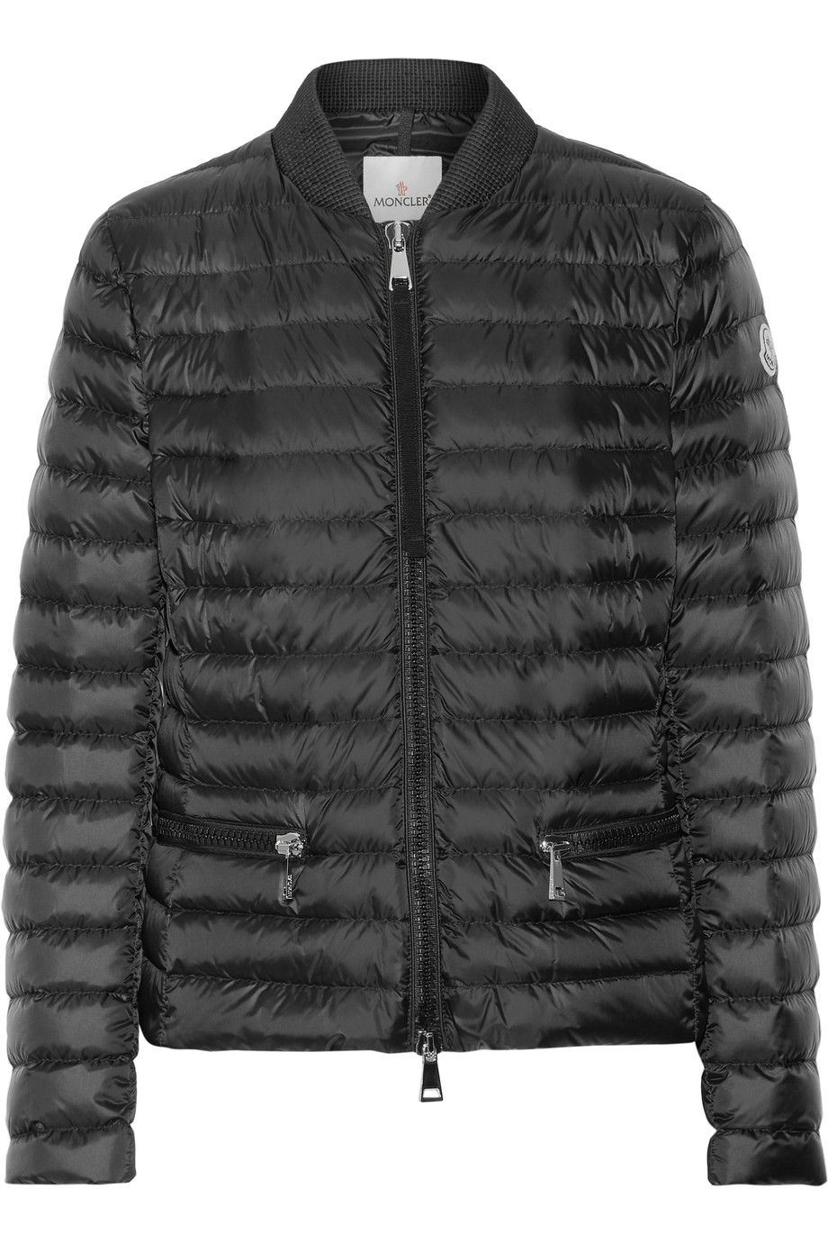 moncler99 on Jackets, Fashion, Quilted jacket