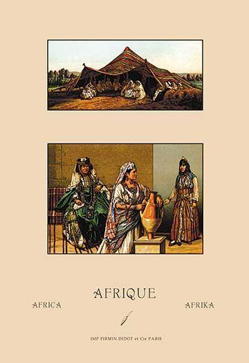 Traditional Bedouin Costume