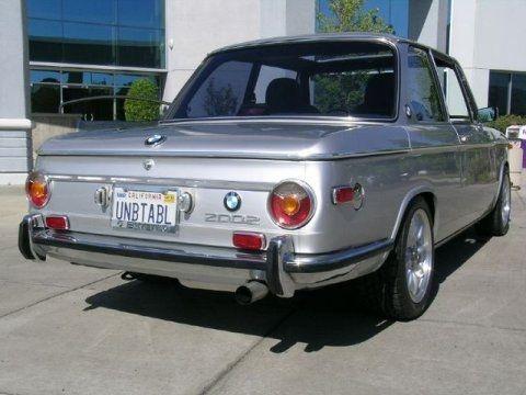 Mmmmm - as in M3 powered 1968 BMW 2002. | wheels - automobiles ...