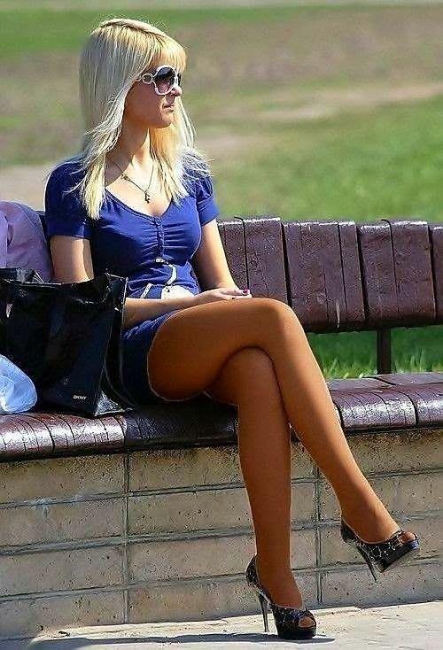 Wallpaper : women outdoors, model, long hair, minidress