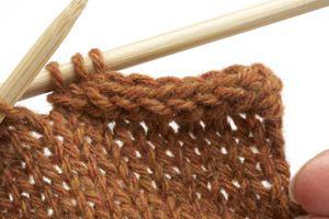 tricoter icord