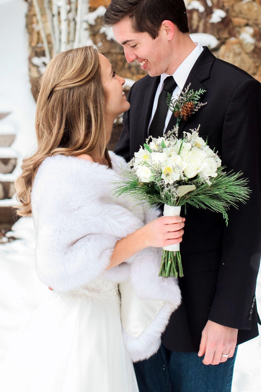 Fur wedding dress  light gray fur shawl silver fur bridal wrap Wedding Fur shrug