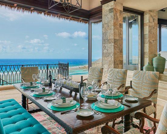 Virgin Islands Villa Joseph Mosey Architecture Island