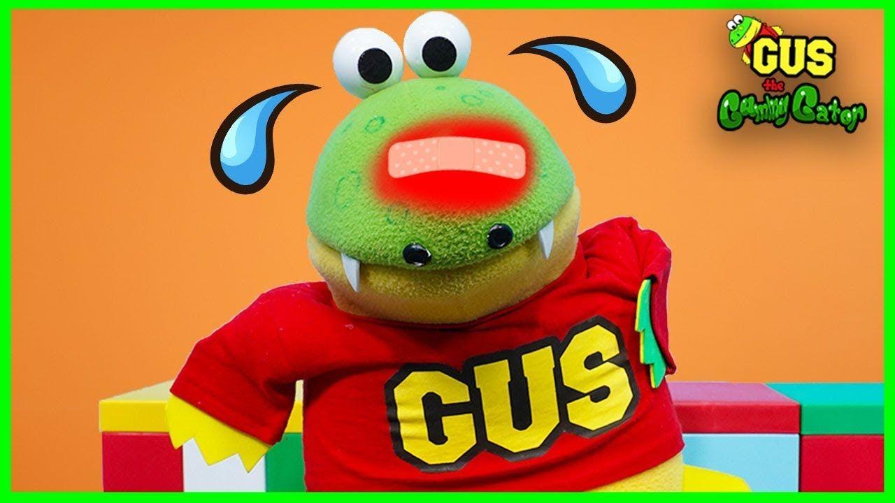 The Boo Boo Song Pretend Play Nursery Rhymes Kids Songs - jenna the ninja turtle game roblox