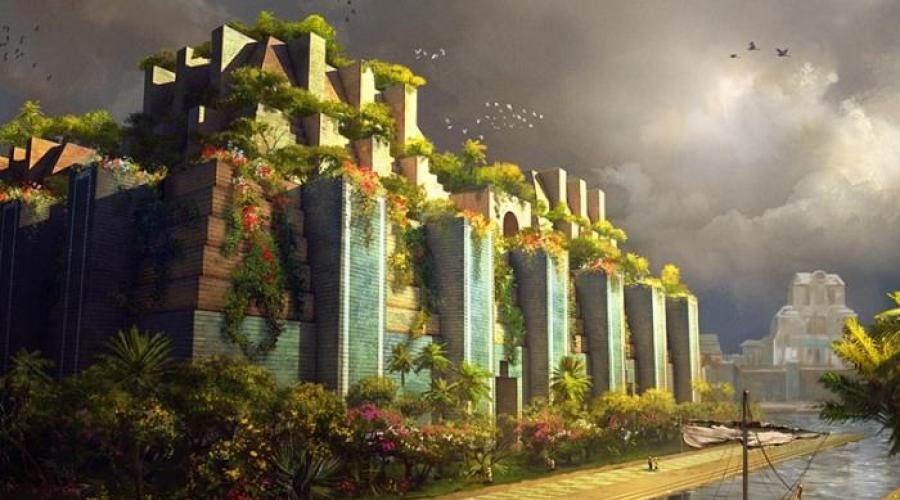 أين كانت تقع مدينة بابل العظيمة وهل لا تزال موجودة حتى هذا اليوم 15 أغسطس 2020 Basiem صورة تخيلية لبرج بابل كانت مدينة بابل أكبر وأغنى Painting City Art