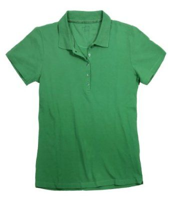 Montego Women's Poloshirt green size L Montego. $24.90
