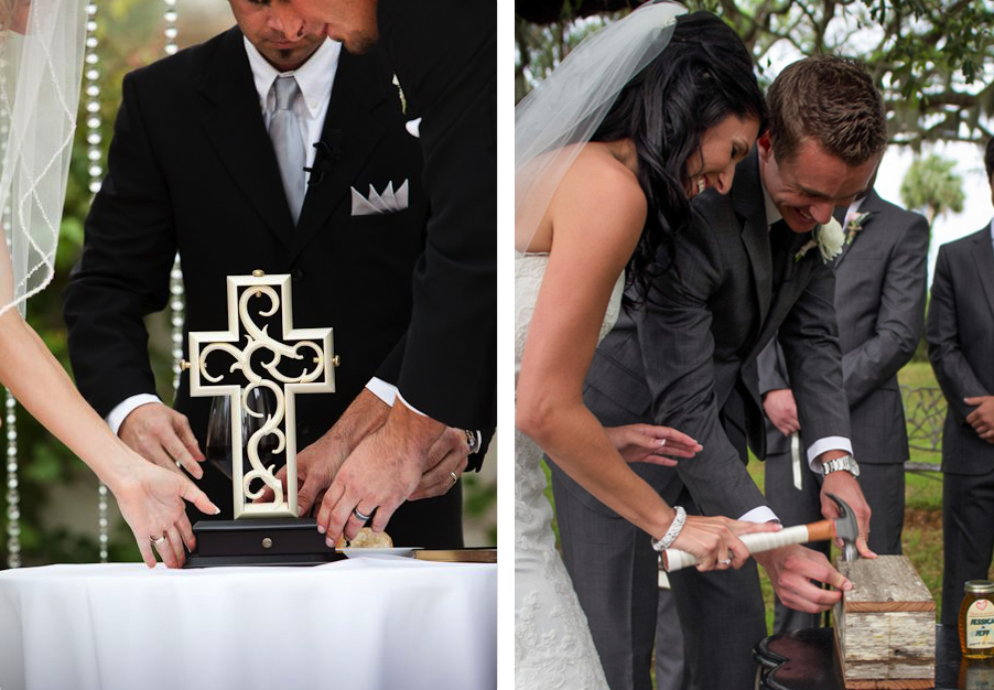 Unity Candle Alternatives After Yes Dallas Wedding Planner Blog