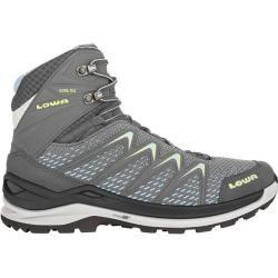 Photo of Lowa women trekking shoes Innox Pro Gtx Mid, size 39 in graphite / mint, size 39 in graphite / mint Lowa