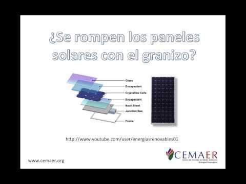 Seminario Gratis de Energía Solar – Las Preguntas más Frecuentes (parte 2)   Energías Renovables