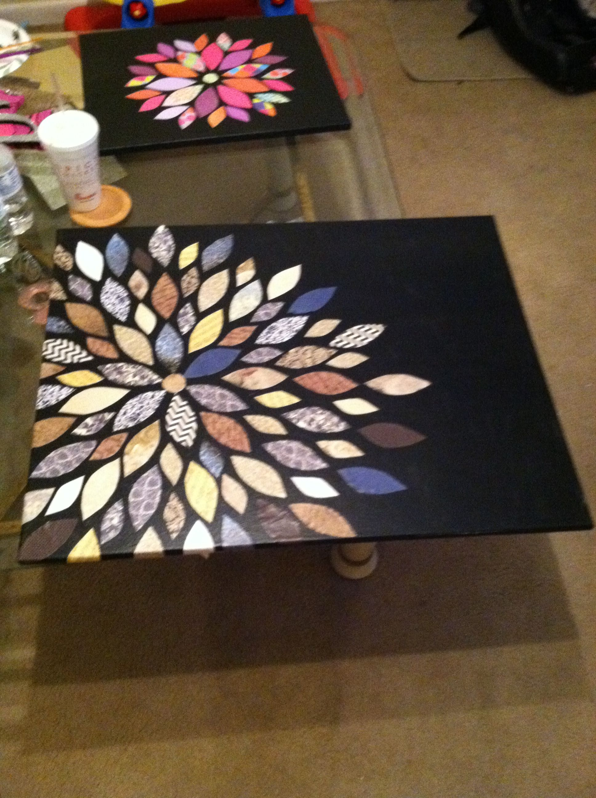 Pin by Stefani Kelly on Crafts Diy living room decor
