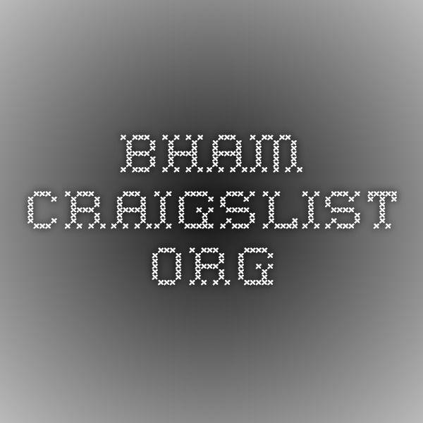 Bham Craigslist Org Cars Trucks Classic Cars Tech Company Logos