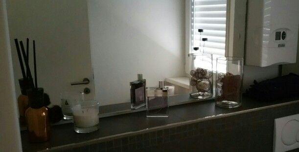 Badezimmer Deko Deko Wohnung Pinterest
