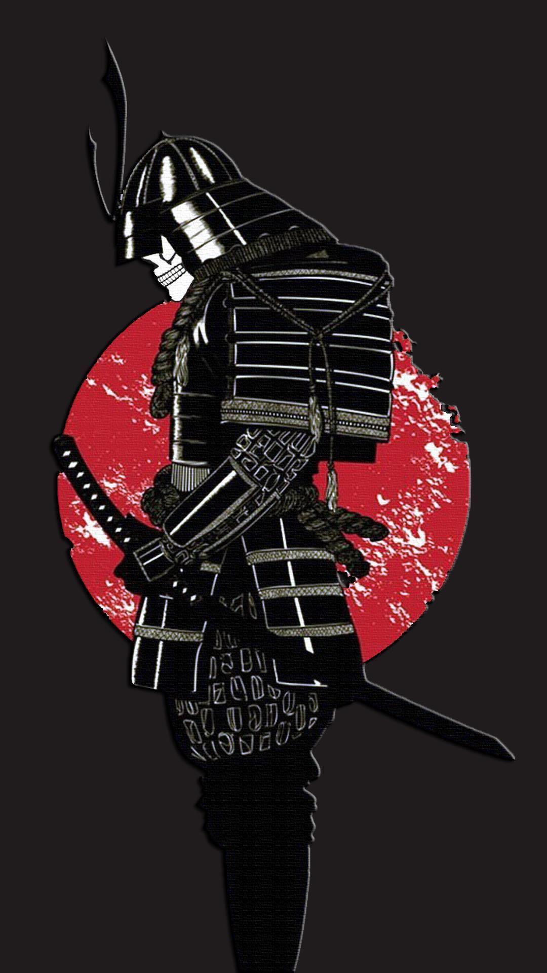 Download Samurai Sword Iphone Wallpaper Background In 2021 Samurai Wallpaper Samurai Art Samurai Warrior Tattoo
